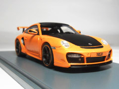 1:43 scale Collectable Resin Model Car